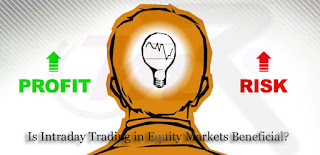 Is Intraday Trading in Equity Markets Beneficial-Money Classic Blog