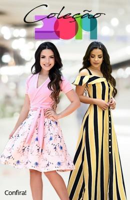 Vestidos -Moda  Evangélica