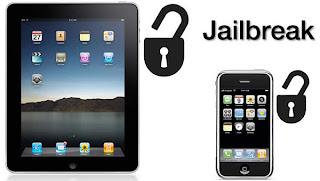 jailbreak unlock iphone ipod ipad