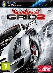 Download GRID 2 Reloaded Edition for PC