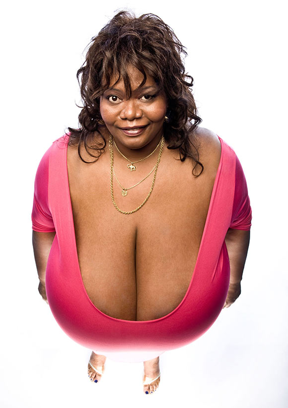 guinness book of records largest breasts