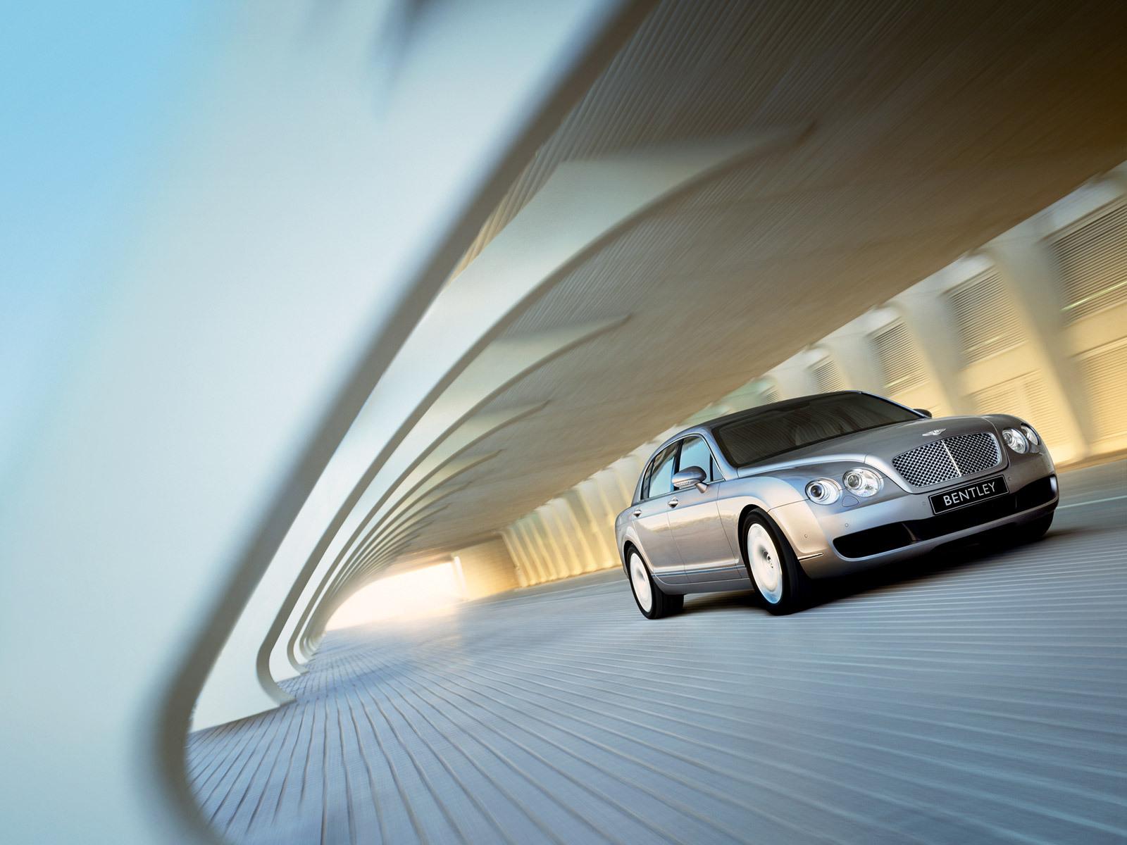 Bentley desktop wallpaper