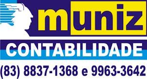 MUNIZ CONTABILIDADE
