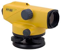 AUTOMATIC LEVEL / WATERPASS TOPCON
