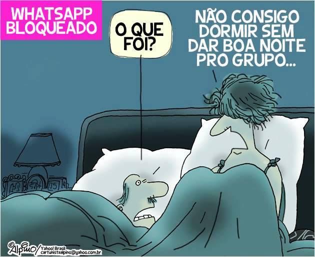 WhatsApp bloqueado (2)