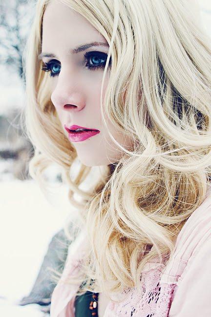 Photographer: Loren Fiedler Model: Emily MUA: Andrea C. Samuels - IMG_0369i