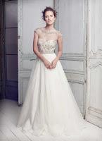Collette Dinnigan Wedding Dresses