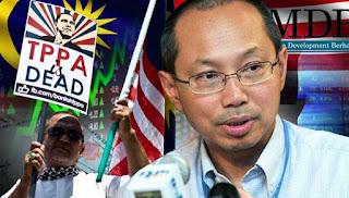 Malaysia terima manfaat daripada TPPA – Abdul Wahid