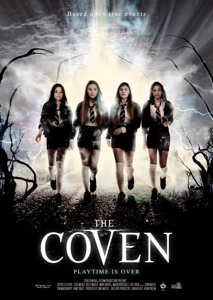 The Coven 2014