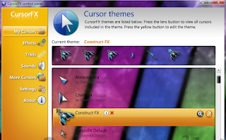 Download Stardock CursorFX Plus 2.11 Full Keypatch