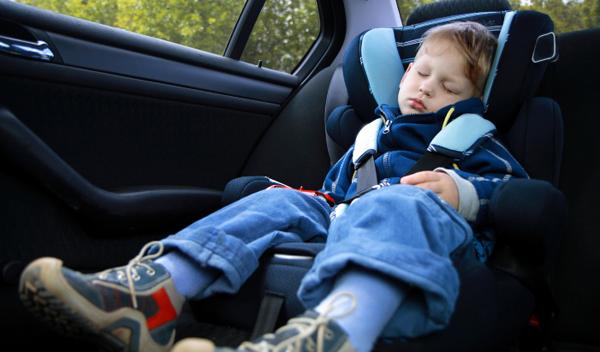La pediatria del dia a dia las sillitas para el coche - Comparativa sillas bebe ...
