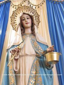 Julio - Santa Marta - Patrona de Arequipa - Templo Santa Marta