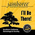 SCGS-CA Jamboree