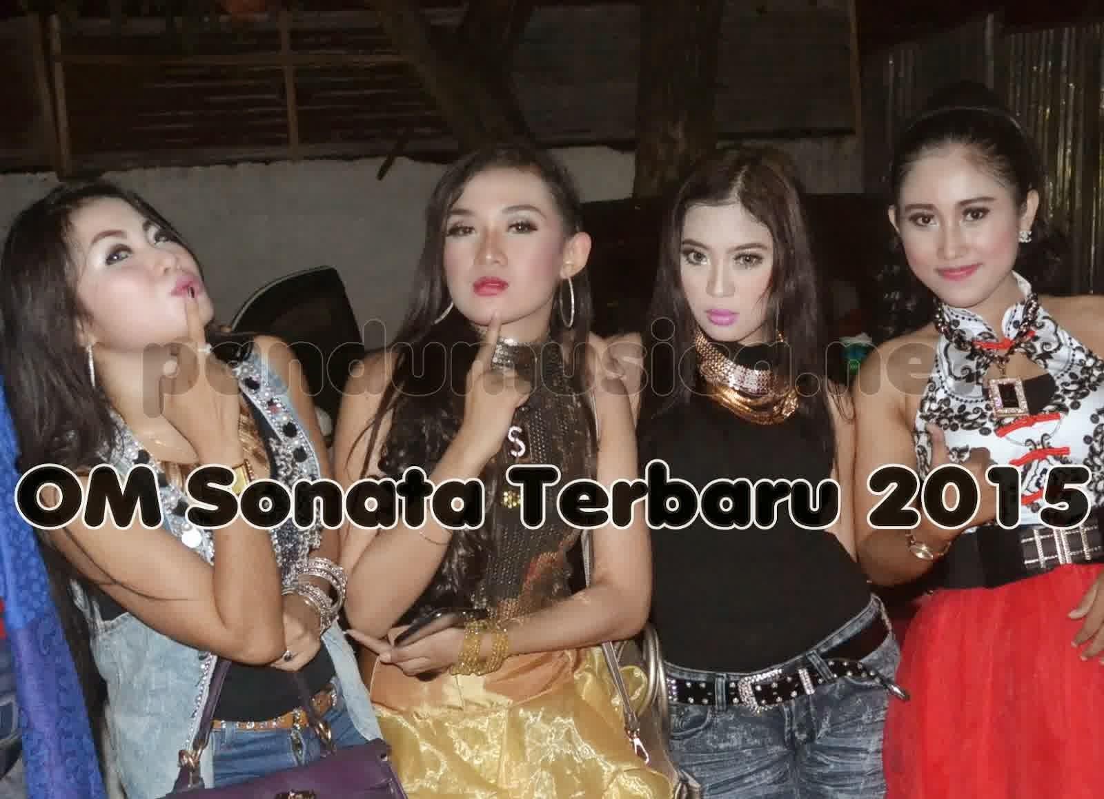 Sonata Terbaru 2015