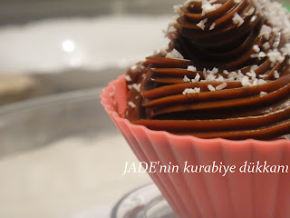 Diyabetik Cupcake