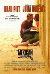 The Mexican 2001 Hollywood Movie Watch Online