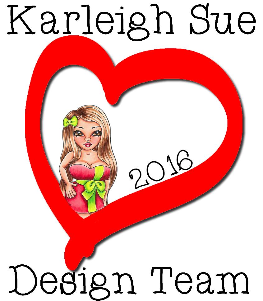 Karleigh Sue DT
