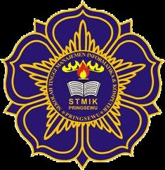 Logo STMIK Pringsewu