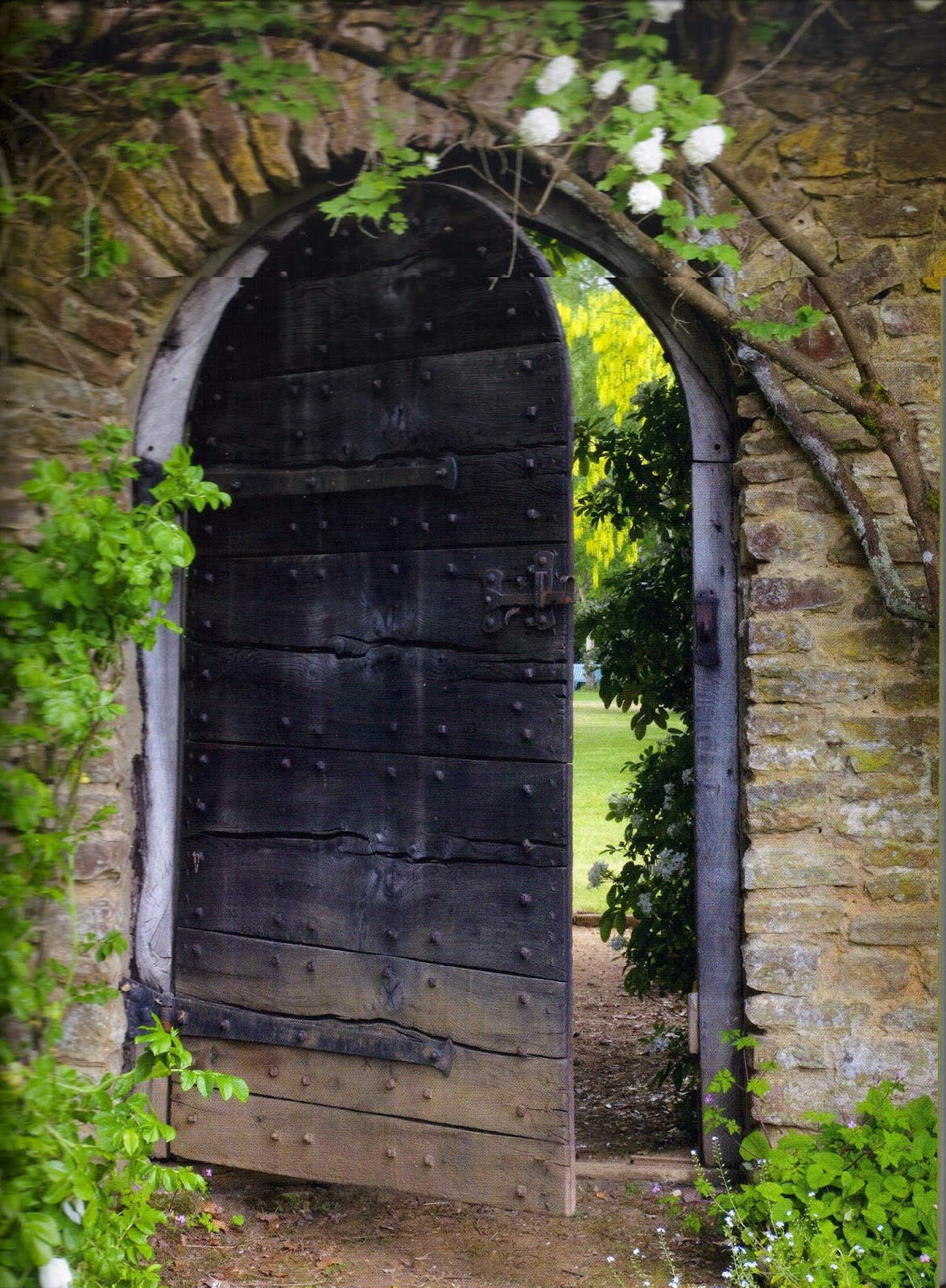 Portals on pinterest portal secret gardens and gates