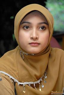 Foto Gadis Jilbab Ngentot