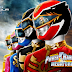Publicação de Power Rangers Megaforce