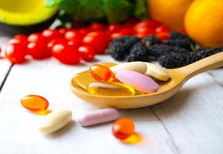 Quem precisa tomar Vitaminas e Minerais?