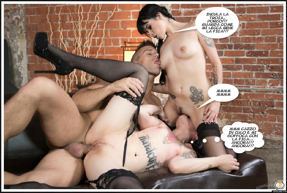 drammatico erotico massaggi potno
