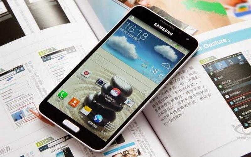 Samsung Galaxy J5 Sasar Pengguna Kelas Menengah