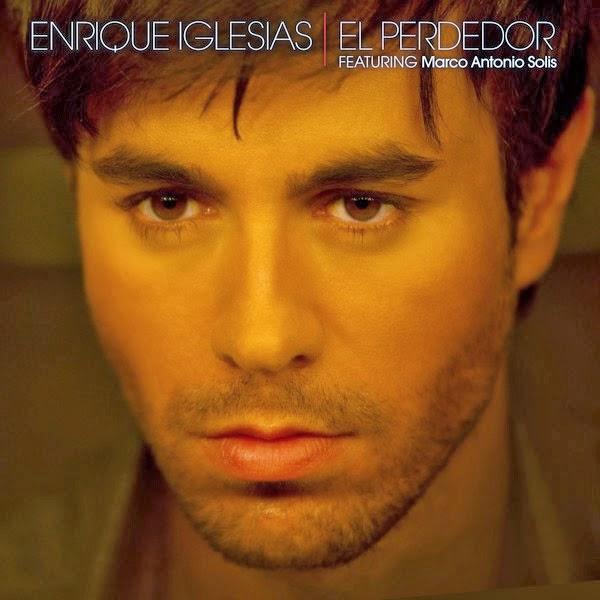 Enrique Iglesias - El Perdedor (Bachata) (ft. Marco Antonio Solís)