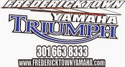 Fredericktown Yamaha SSR  Triumph