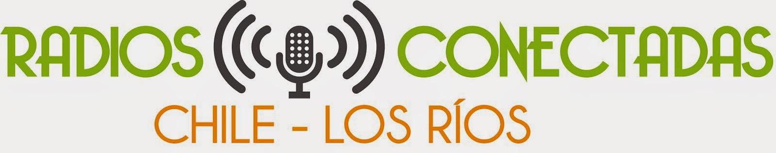 Red  Radios Conectadas Chile - Los Ríos