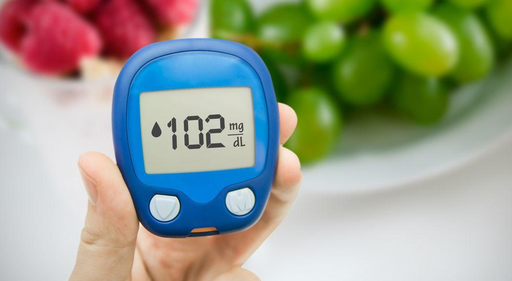 Как проверить диабет в домашних условиях