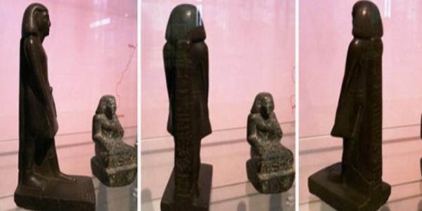 patung, 1 dari  5 Benda yang Dipercaya Dapat Dihuni Makhluk Halus