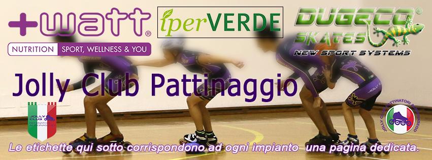 Pattinaggio a Padova