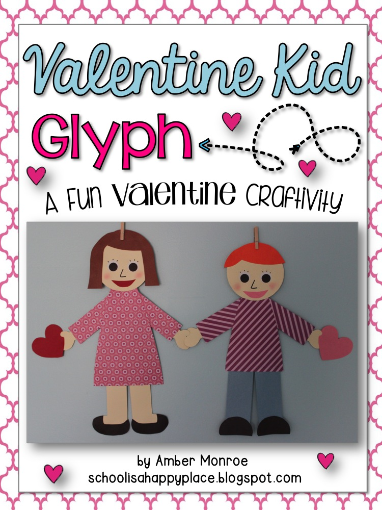 Let's Make a Valentine Glyph