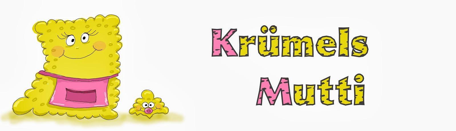 Krümels Mutti