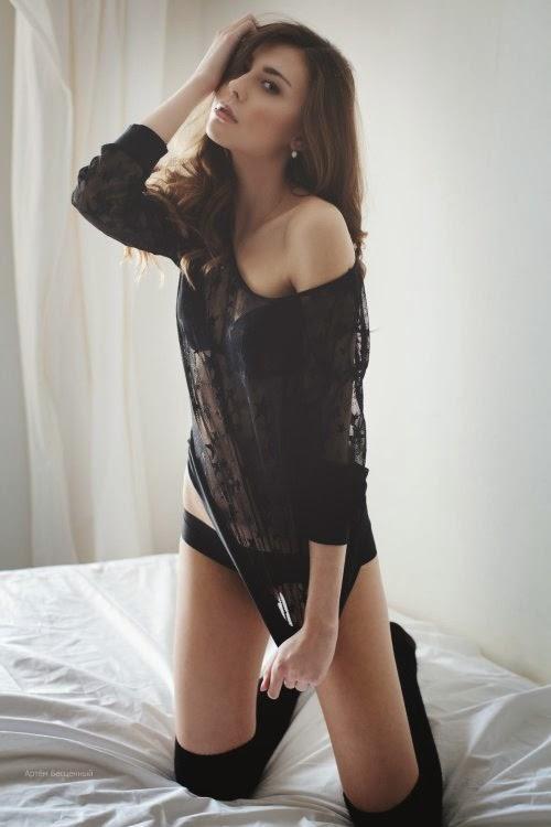 Artem Bescennyj fotografia mulheres modelos russas sensuais Valentina
