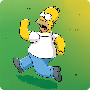 The Simpsons: Tapped Out APK v4.12.5