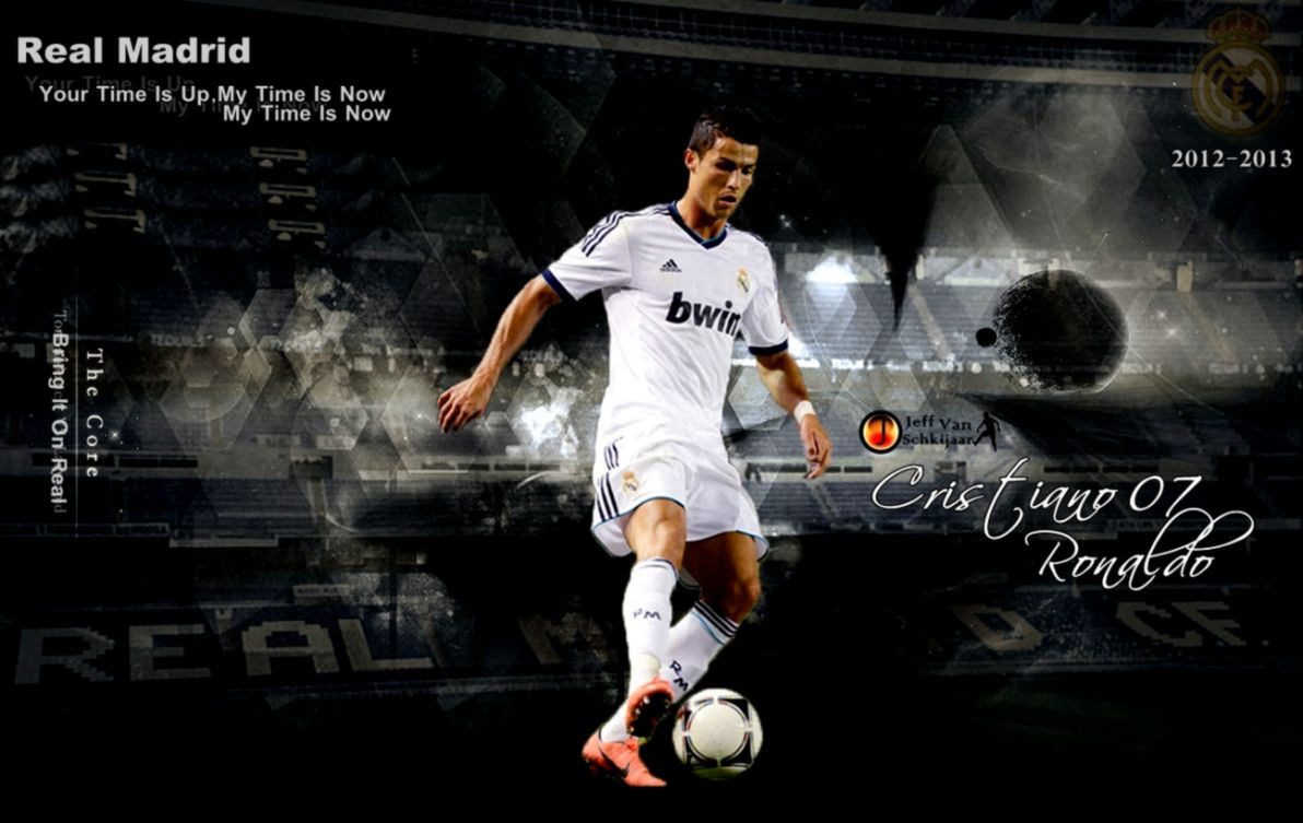 Find Best Cristiano Ronaldo Pictures for Your PC Desktop   Design