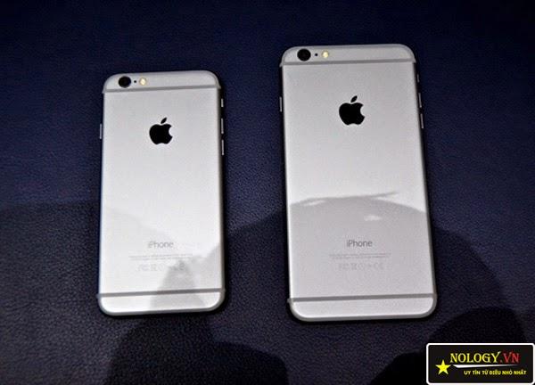 Điện thoại iphone 6 Plus