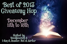 Enter to win Giveaway Hop!
