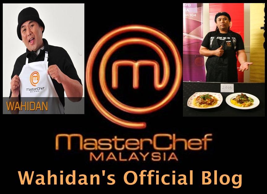 Chef Wahi