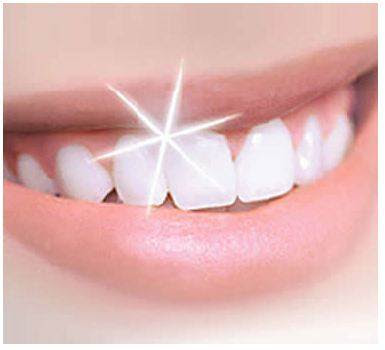 How To Naturally Whiten Teeth
