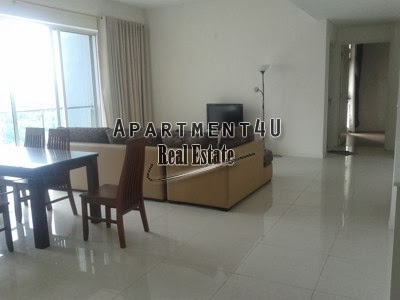 Estella in district 2 HCMC Vietnam for rent $900