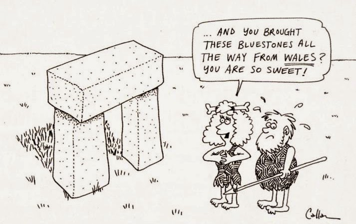 Stonehenge Transport Mystery Solved Tallbloke S Talkshop
