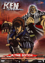 Hokuto no Ken (El puño de la Estrella del Norte) (1986)