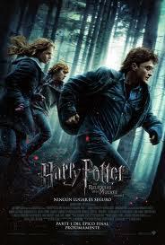 Harry Potter y las reliquias de la muerte: Parte 1 (2010) ESPAÑOL ONLINE LATINO GRATIS