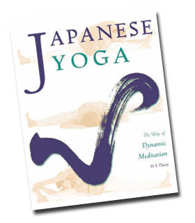 "Order ""Japanese Yoga"""