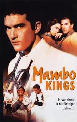 Baixar Filme Os Reis do Mambo (Legendado)