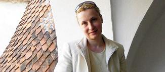 Răsturnarea fiinţei umane și atitudinea creștină în fața ei 🔴 Interviu cu Ana-Corina Săcrieru